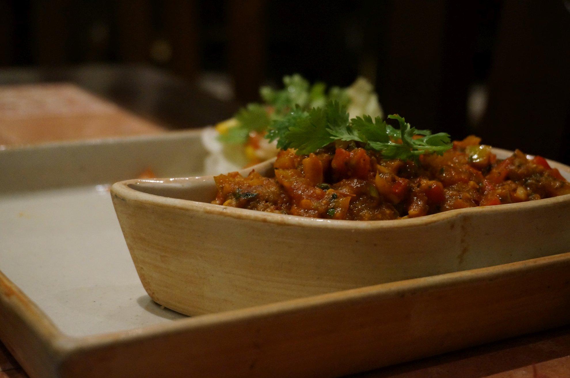 La Cantina Hyderabad - Tenderloin Albondigas