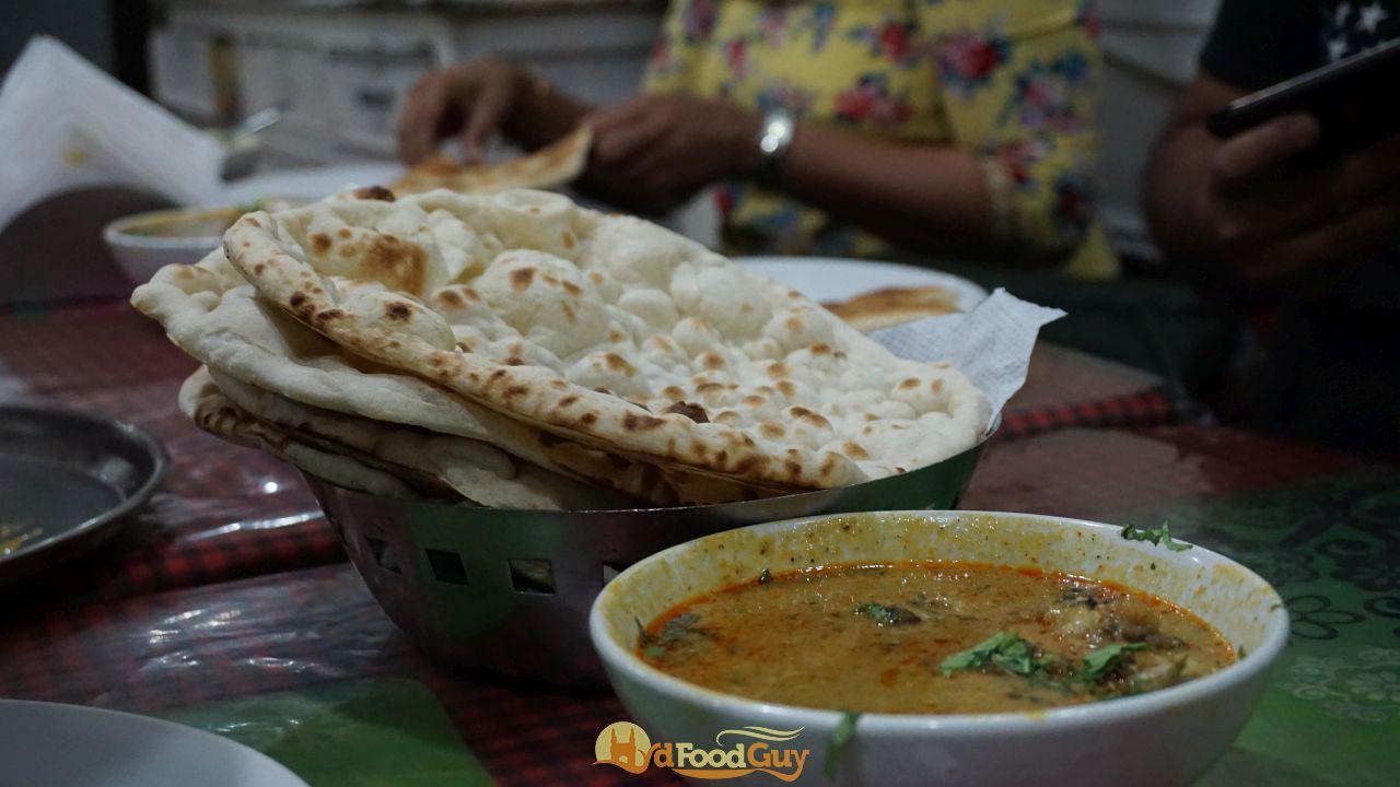 Shah Ghouse - Paaya and Roti