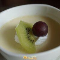 Oakleaf - Baked Yoghurt