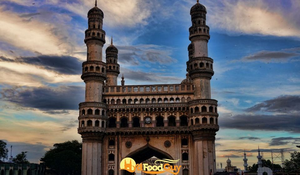 Hyderabad Old City Food Trail