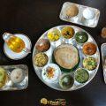 Sankranti Thali - Dining Room - Park Hyatt