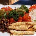 Sicilian Harvest Salad - Harvest Festival