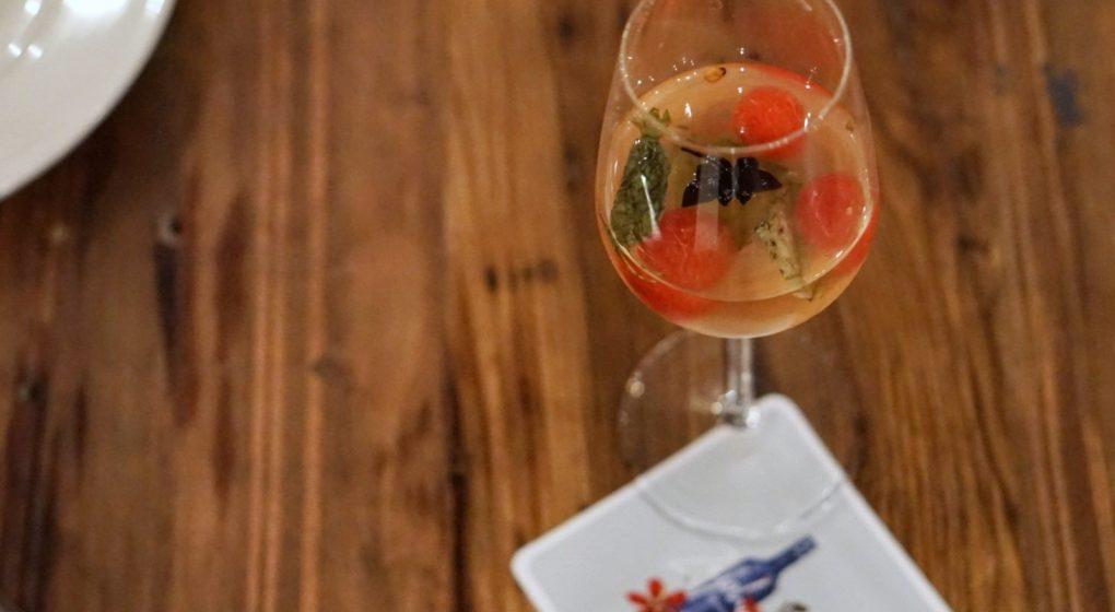 Zephyr Cocktail Bar